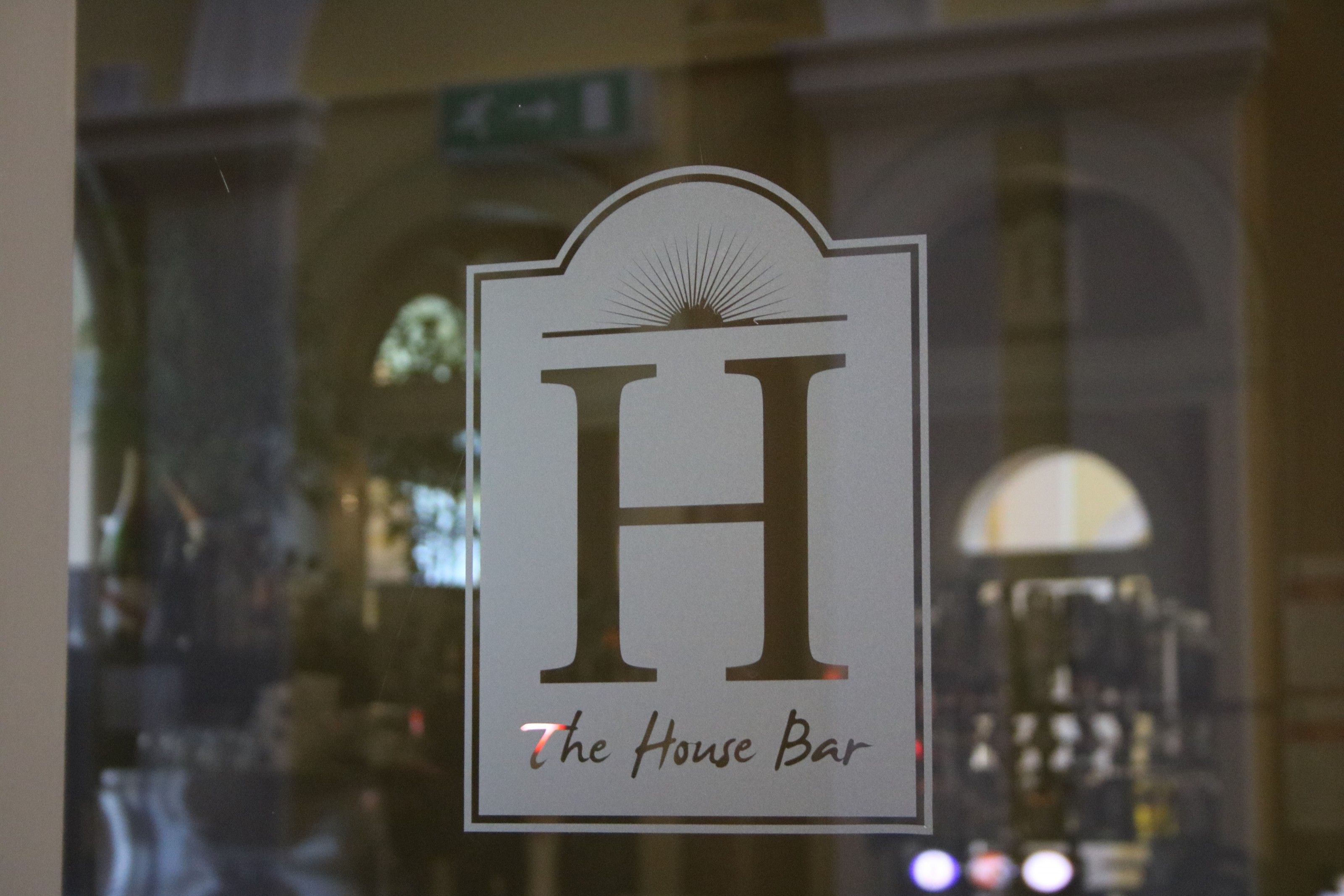 House Bar
